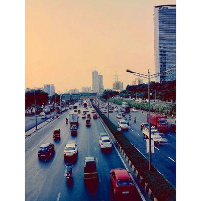 Cityscapes Mumbai Mumbaimerijaan View From My Point Of View