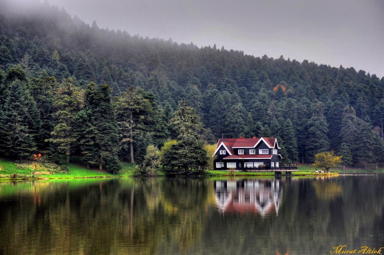 Bolu Golcuk EyeEm Nature Lover