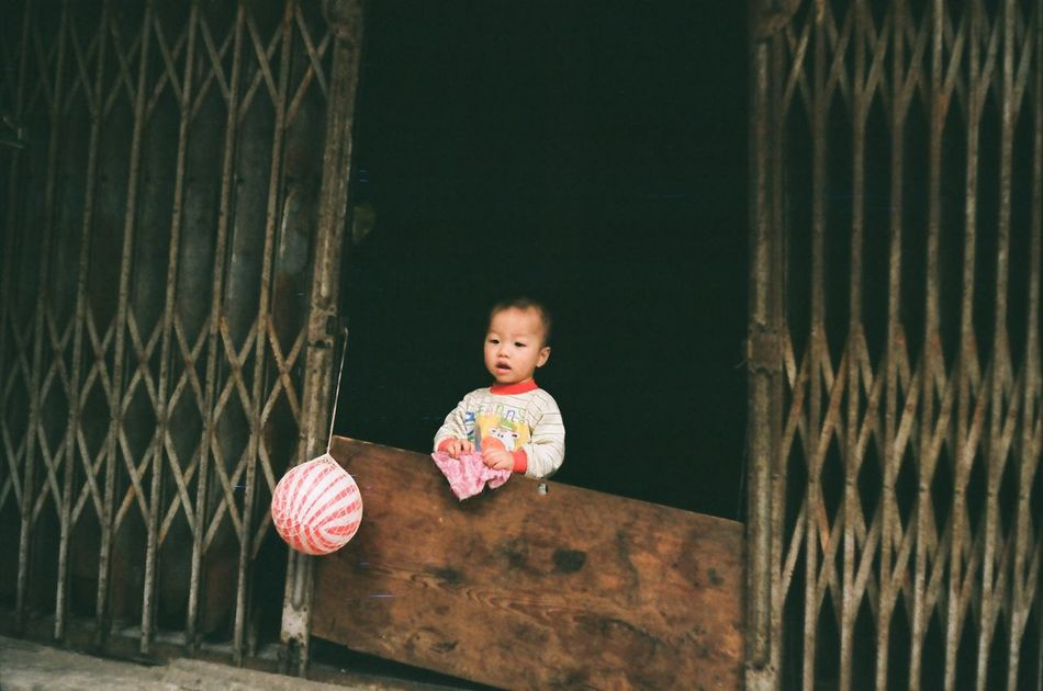 Beautiful stock photos of vietnam, childhood, one person, child, babies only