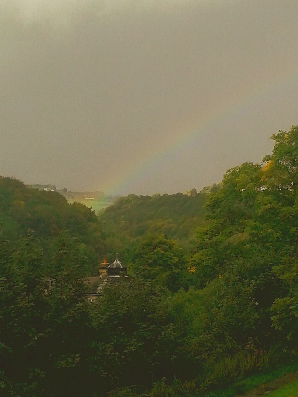 Spectrum Colours The Puzzle Hall Pot Of Gold Natural Beauty Somewhere Over The Rainbow Lucky Colorful Valleys Pub Night Out