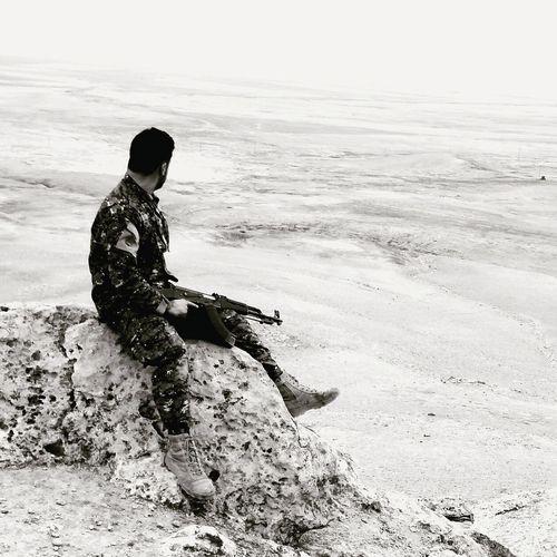 Iraq War Agenst Isis First Eyeem Photo