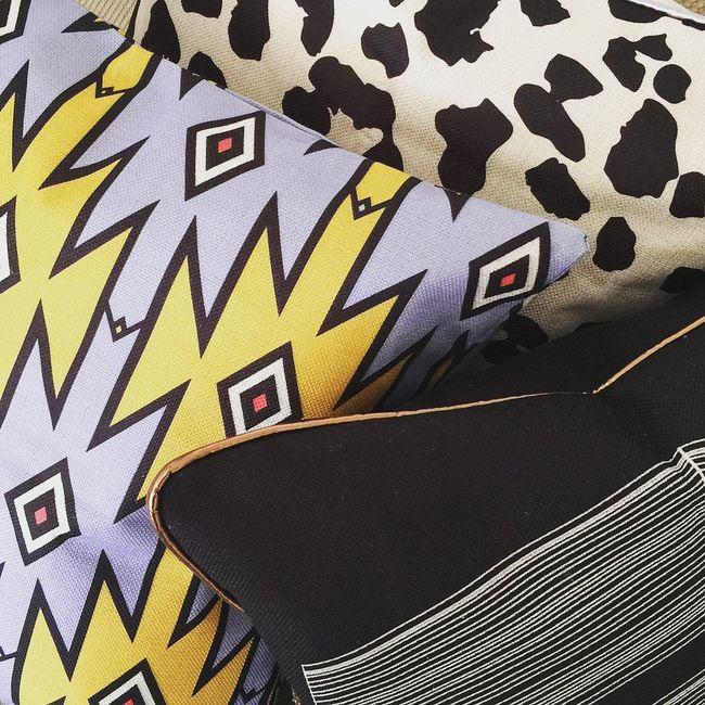 Gabeandnix Homedecor Pillow Cushion Interior Design
