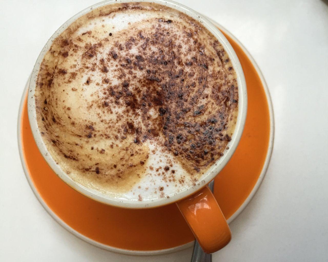 Coffee Open Edit