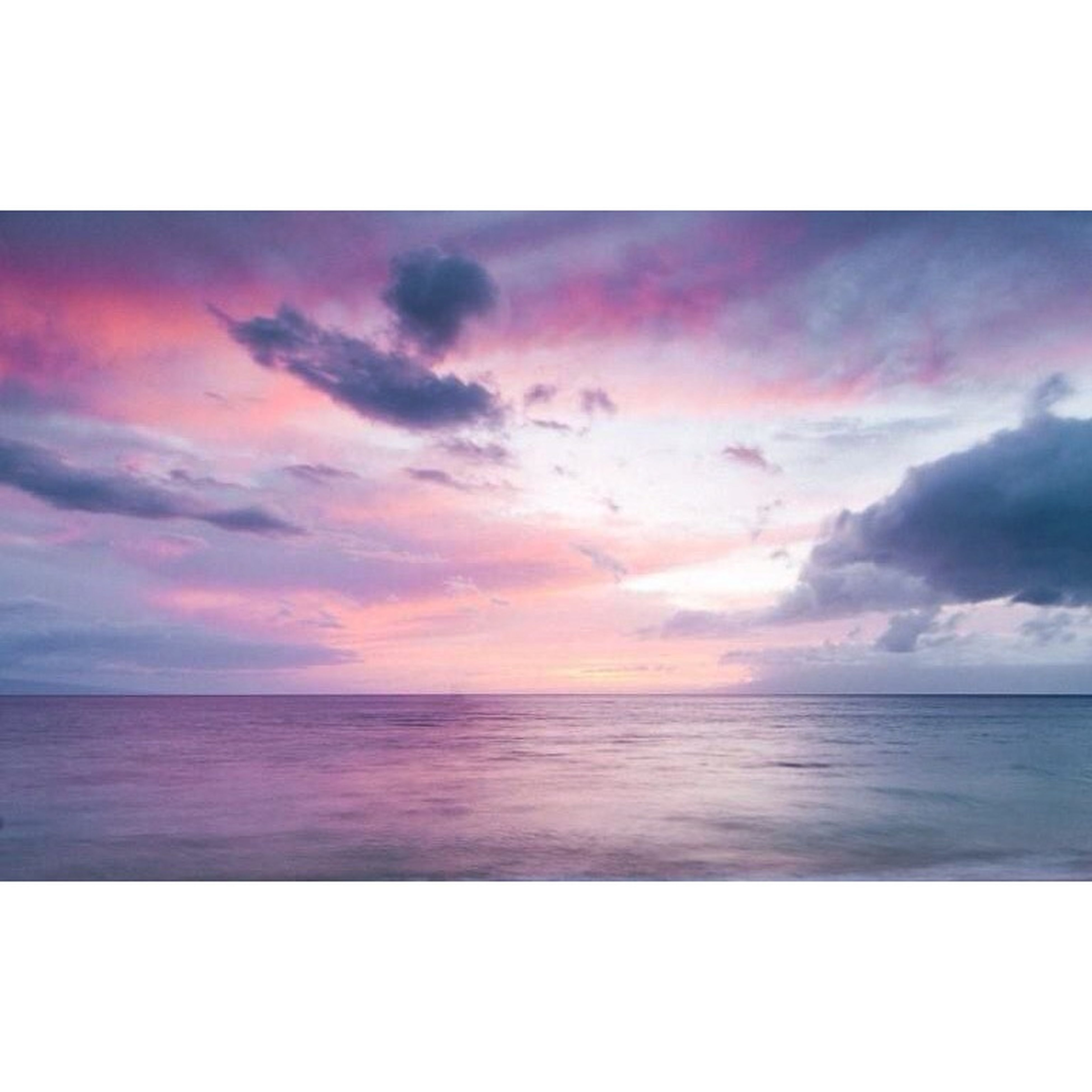 horizon over water, sea, scenics, water, tranquil scene, sky, beauty in nature, tranquility, sunset, transfer print, cloud - sky, auto post production filter, nature, idyllic, beach, cloud, cloudy, shore, seascape, outdoors