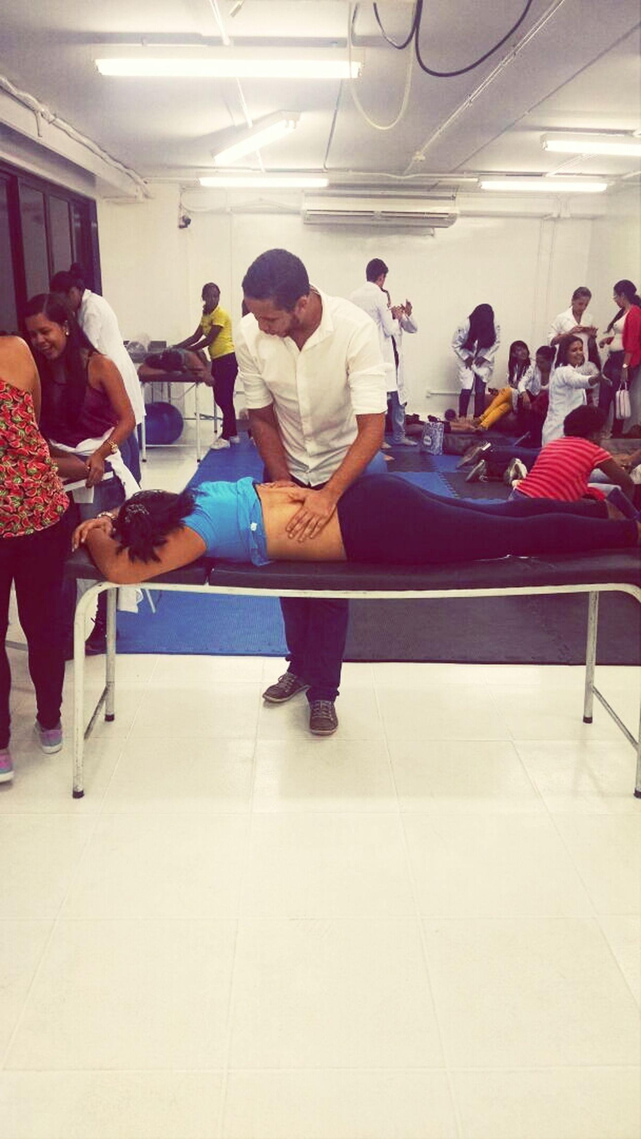 Gente que reabilita gente!! ♡ Fisioterapia Amor Pratica