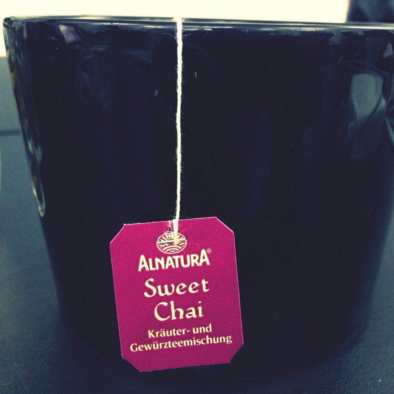 Sweet Chai Of Mine