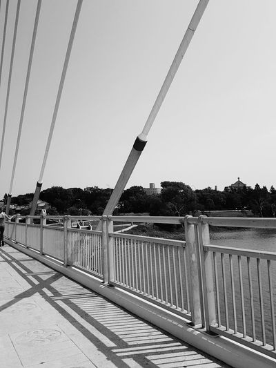 """Today i have the power to change my story."" .. Quotes Theforks Winnipeg Manitoba Canada Bridge Beautiful Blackandwhite Photography Blackandwhite Photography EyeEm Best Shots EyeEm Best Shots - Black + White Lovephotography"