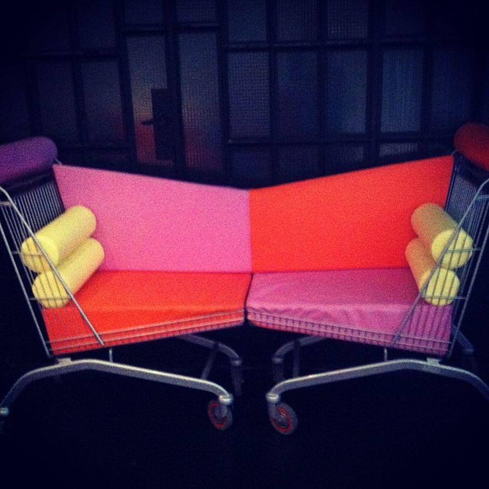 Interiordesign Sofa Bed Carrelo instaitaly instamilano igersmilano igerslecce spesainteriordesignloreto photoshoot piazzaleloreto milanfashionsofa