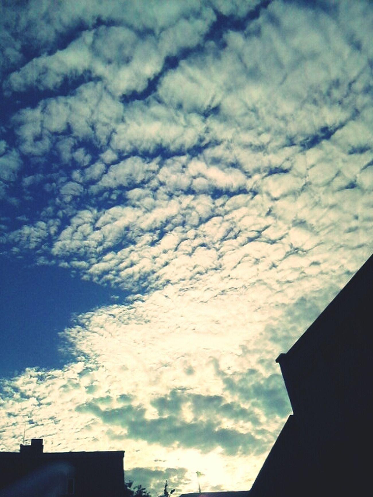 Taking Photos Sky_collection