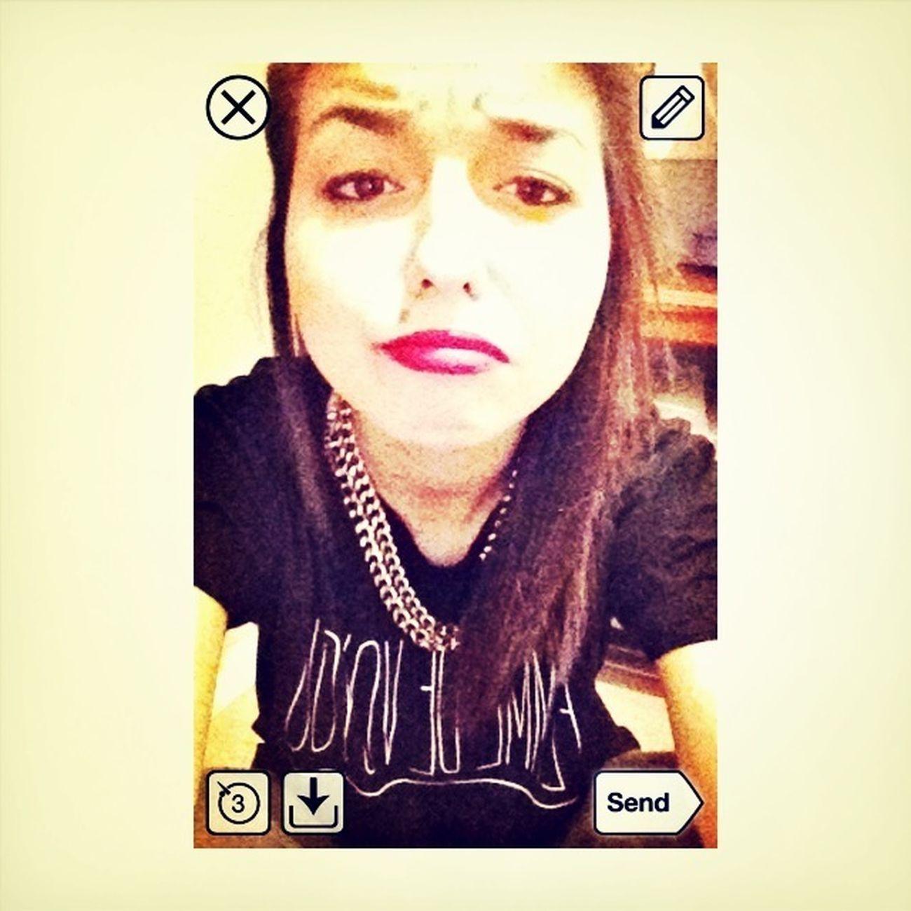 Snapchat Face