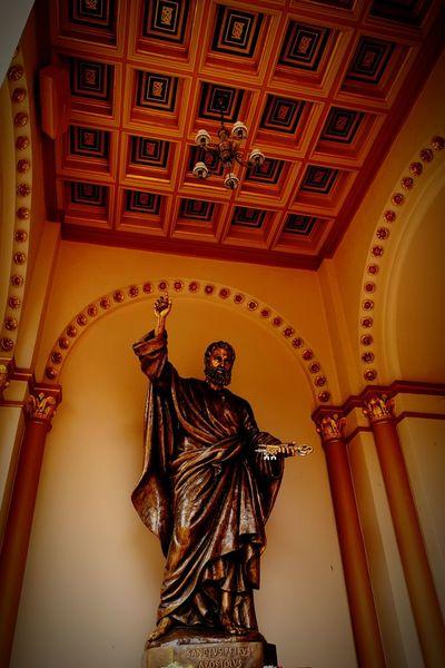 Indoors  Architecture Travel Destinations History Statue Built Structure Statue Sculpture Spirituality Architecture Religion Indoors  Indoors  Travel Church Architecture Building Exterior