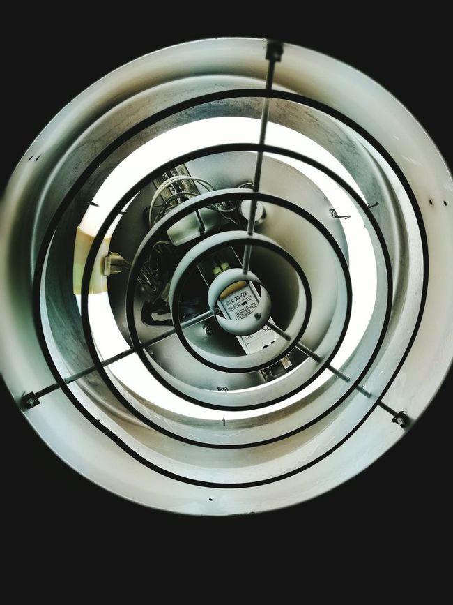 Lightning Light Retrolighting Napoli ❤ Ferryboat Blackandwhite Darkness And Light TL Light Round