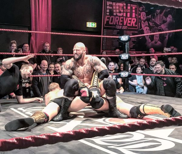 WXW Day Full Length Large Group Of People Lying Down Men Outdoors People Real People Sports Photography Weapon Wrestling