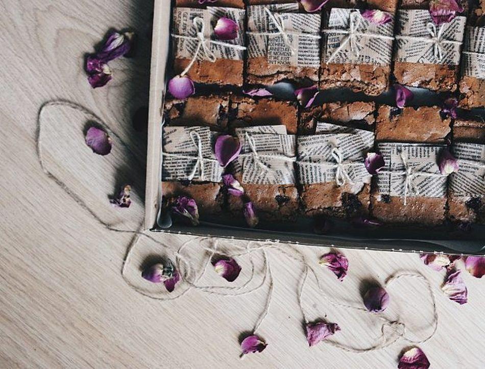 Recipe vk♡ Alia_vs_sweets Vscoternopil Prezent For My Darling HB Vscophoto брауні аля_приготувала