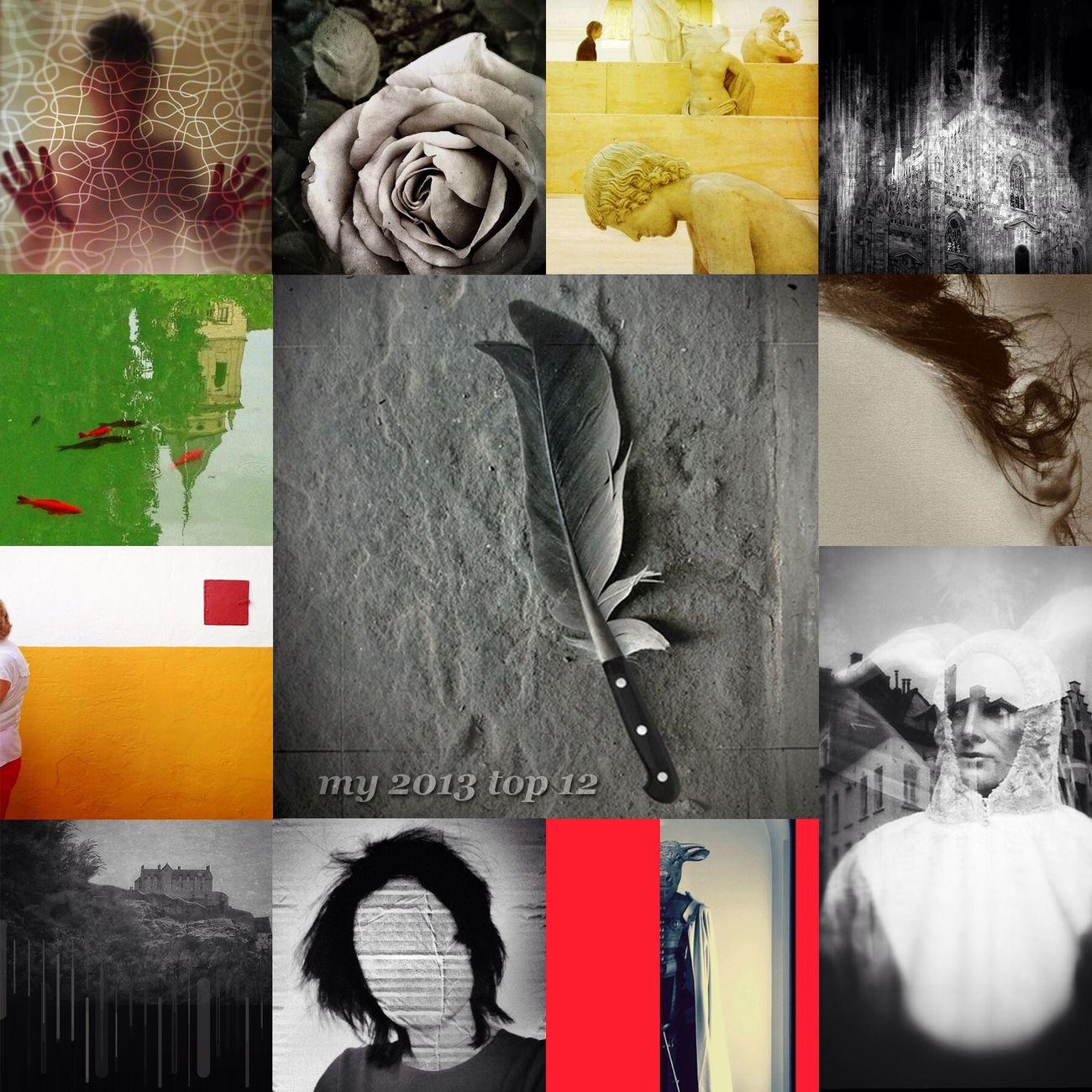 My top 12 EyeEm posts for 2013… My Own Twelve Favorite Photos Of 2013