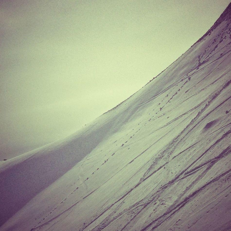 Nature Winter Snow Austria