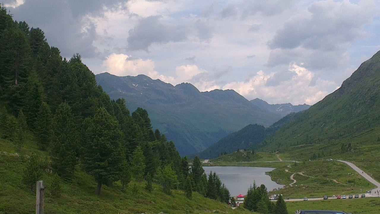 Passo stalle italy/Austria Born To Be Wild On The Road Fotoitaliane Landscape Mountain Passostalle