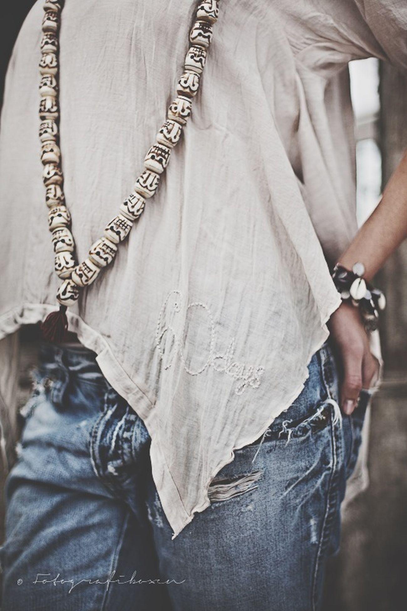 Sixtydays Top Model Top Jeans