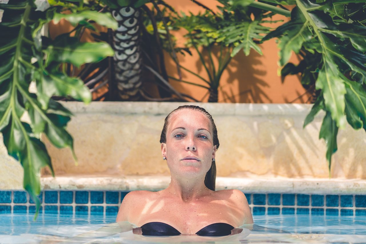 Beautiful stock photos of puerto rico,  25-29 Years,  Adult,  Adults Only,  Beauty Spa