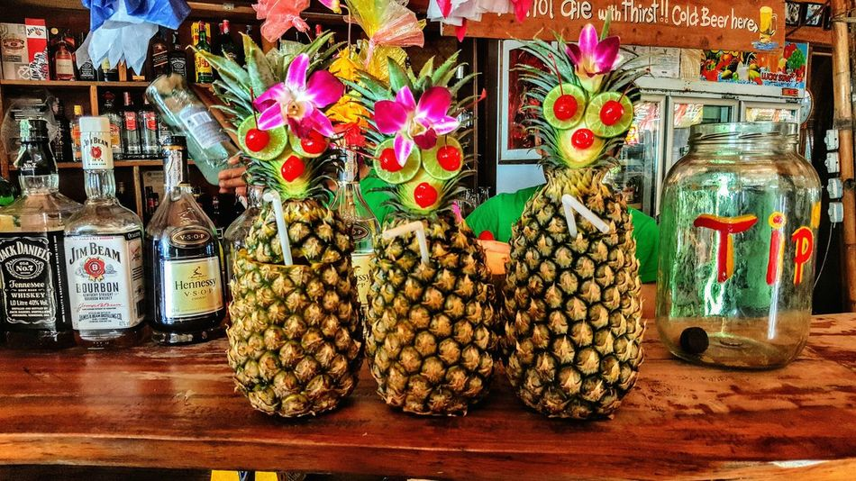 Fun times in Railay 😊 Thailand Railay Railaybeach Fruit Cocktails Fruitcocktails Maitai Fun Faces Life Of A Traveller Multi Colored Variation Good Times Samsung Galaxy S6 Edge+ Spotted In Thailand Travel Photography Travelling EyeEm Best Shots Eye4photography  Samsungphotography Todayshotlook Todays Hot Look Spotted Travel Funny