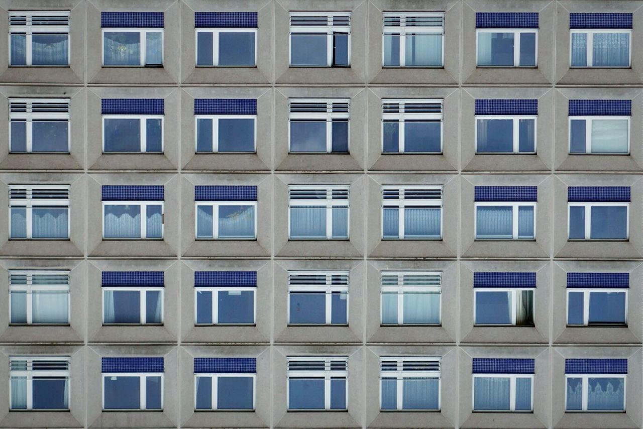Living in a box Sunday_flip Urban Geometry Berliner Fassaden My Fuckin Berlin Reflection almost Symmetrical Bonjour Tristesse Open Edit The Architect - 2015 EyeEm Awards