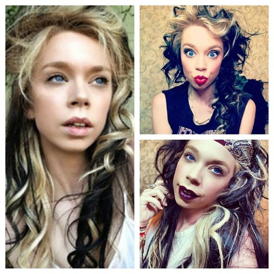 I wanted to post something of a person I look up to. This is @grav3yardgirl her name is Bunny and she has an amazing YouTube channel. She is super sweet and kind of the advocate for being yourself. If you have a free moment in your day I strongly suggest you look her up because it will make you day a little bit better. Grav3yardgirl Bunny  Youtube Swampfamily