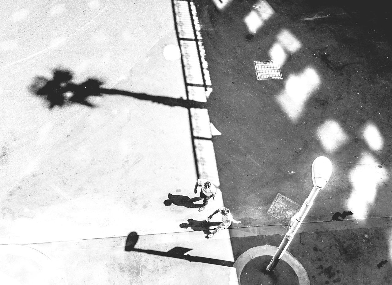 Two Is Better Than One afternoon stroll Eyeemphoto Melbourne City Shadow Play Shadow EyeEm Gallery EyeEm Best Shots EyeEmBestPics A Bird's Eye View Double Trouble Blackandwhite Shadowplay Southbank Natural Light Shadowhunters Shadows And Silhouettes EyeEm Best Shots - Black + White Black&white Shadow And Light Melbourne Monochrome Photography Street Photography Streetphoto_bw Streetphotography Urban Landscape