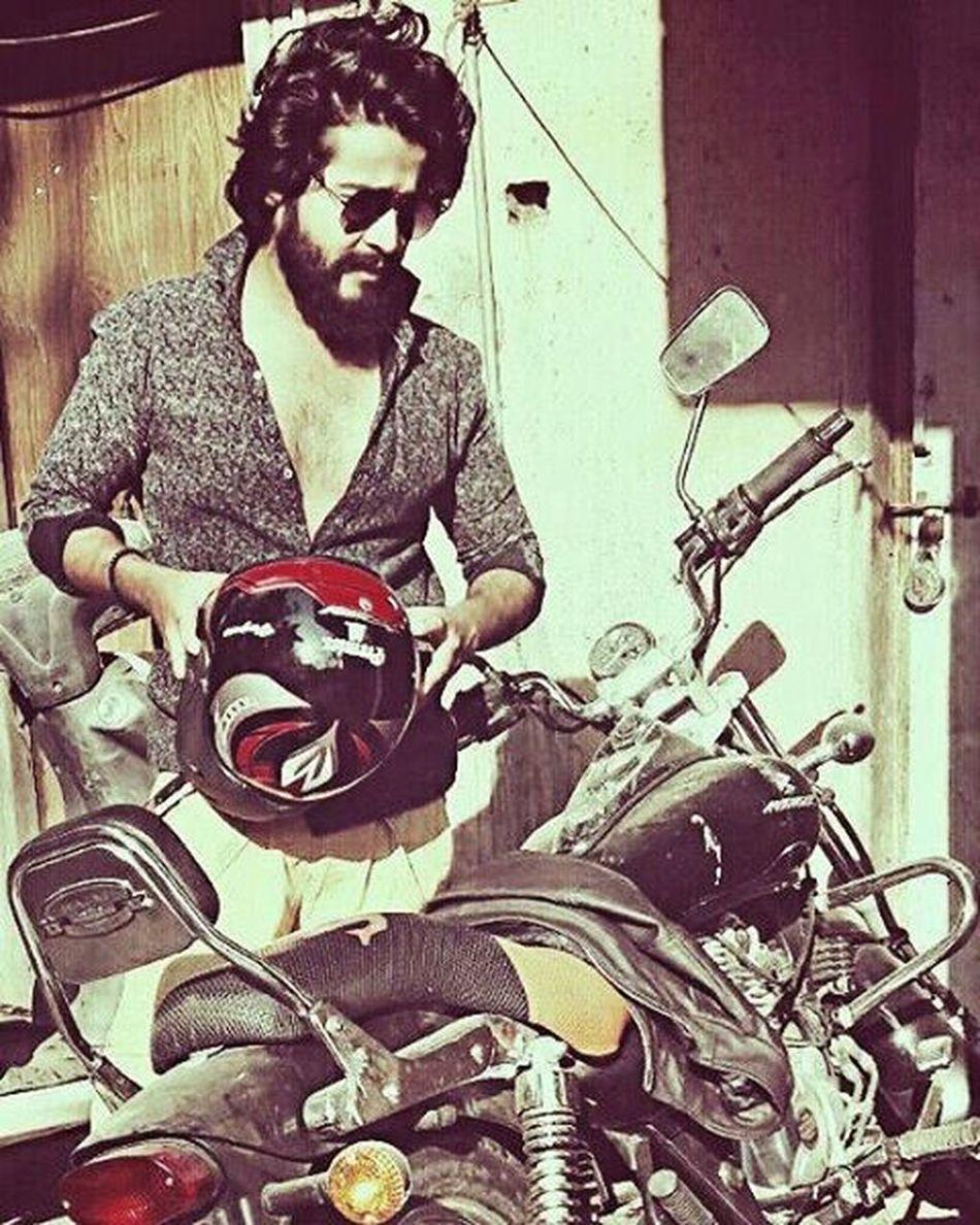 InstaFB Alwayswear Helmet Biking Biker Avengers Cruisebike Desibeard Aviators Roadster L4l Tagsforlikes 😎