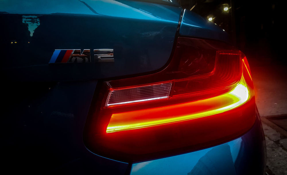 BMW M2 Bmw M2