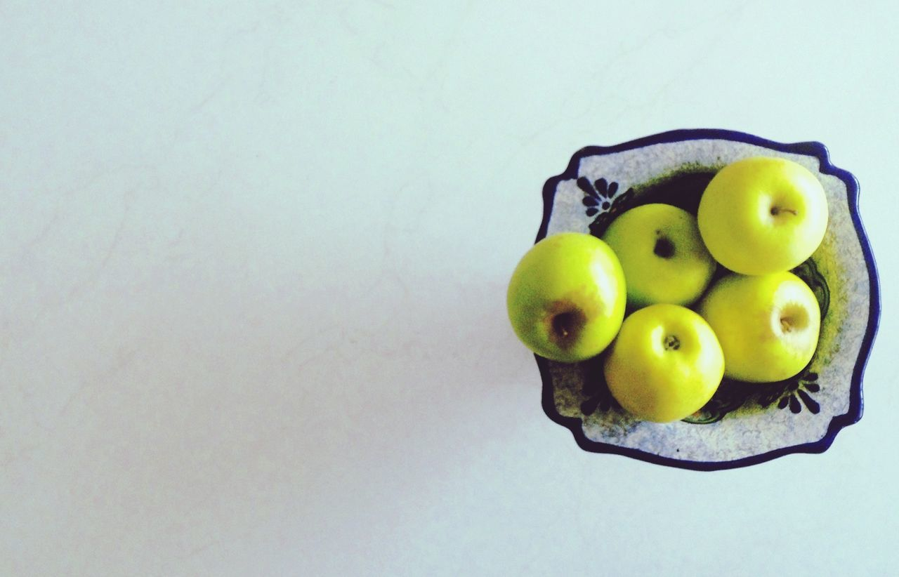 Beautiful stock photos of granny, Apple - Fruit, Bowl, Copy Space, Food And Drink