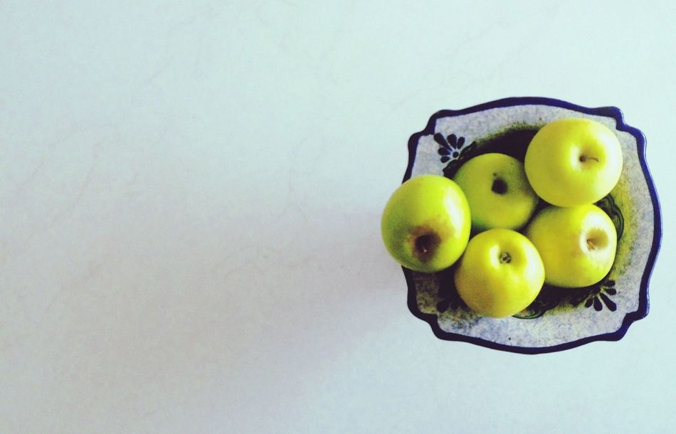 Beautiful stock photos of apple, Apple - Fruit, Bowl, Copy Space, Food And Drink