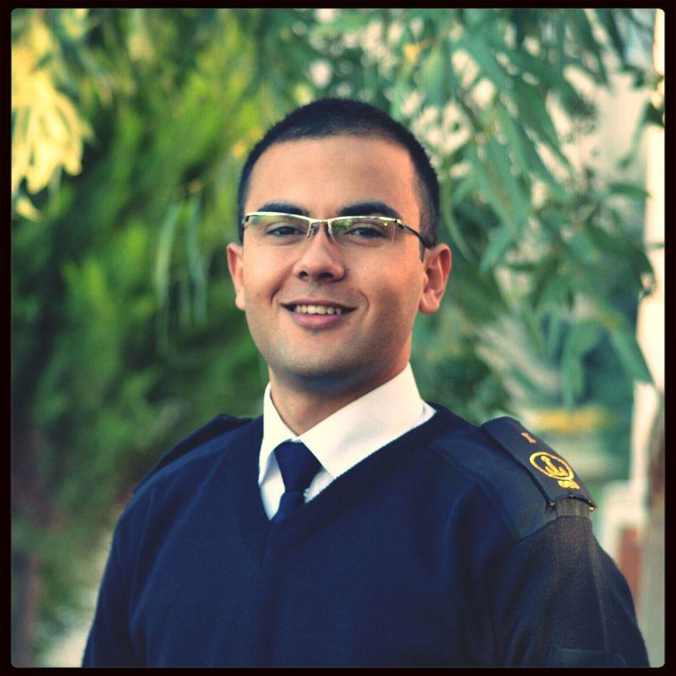 Captain 2012 Dokuz Eylül Üniversitesi That's Me