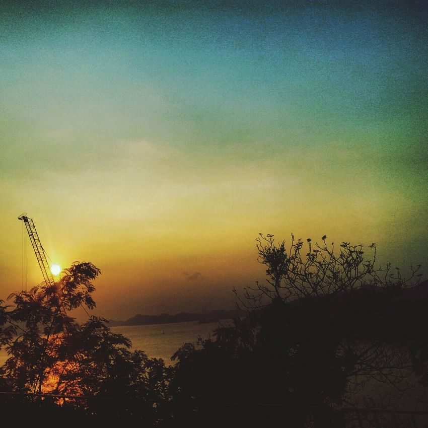 Relaxing Hongkong Photos Sunset EyeEm Gallery