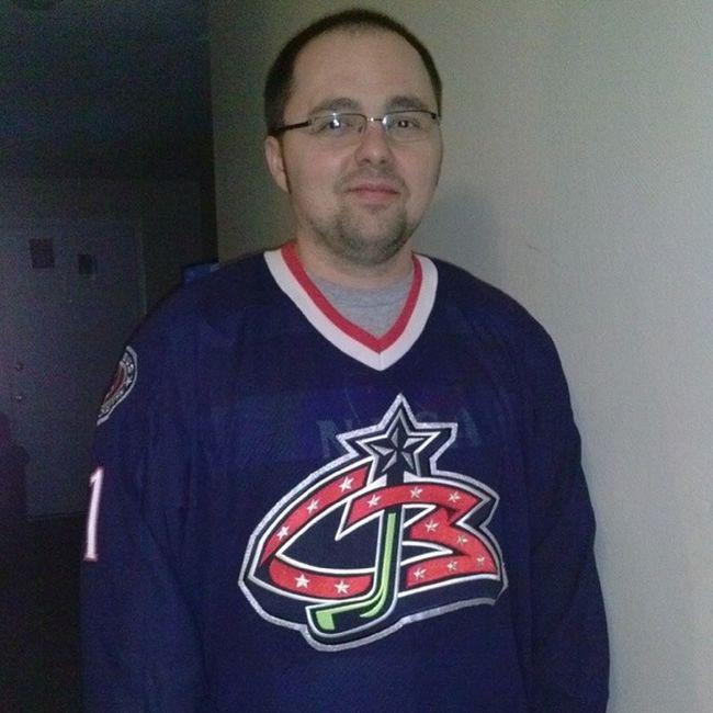 GO Columbus Bluejackets Ohio NHL