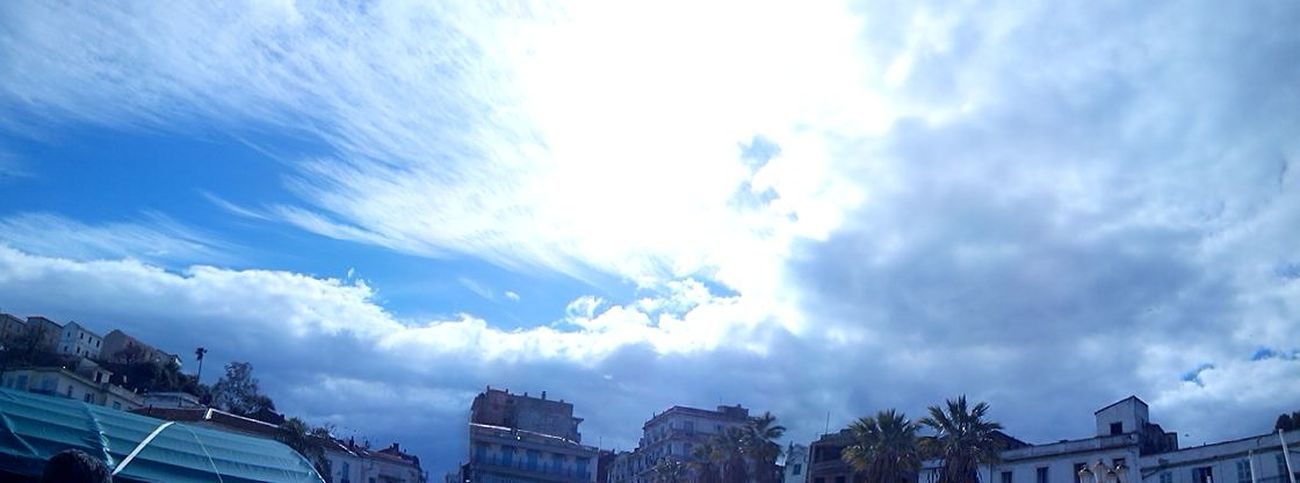 Good Morning Beautiful Day Getting Inspired Taking Pictures Nature Naturebeauty EyeEm Nature Lover Clouds And Sky *_*