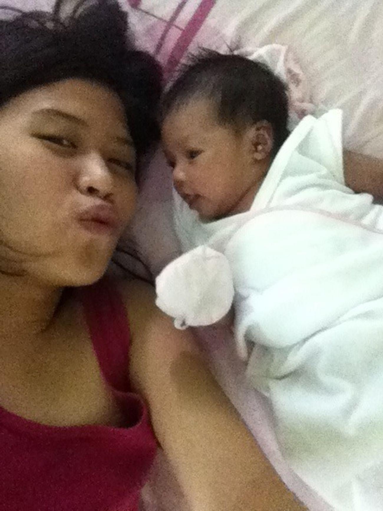 Me & Baby Yuukii