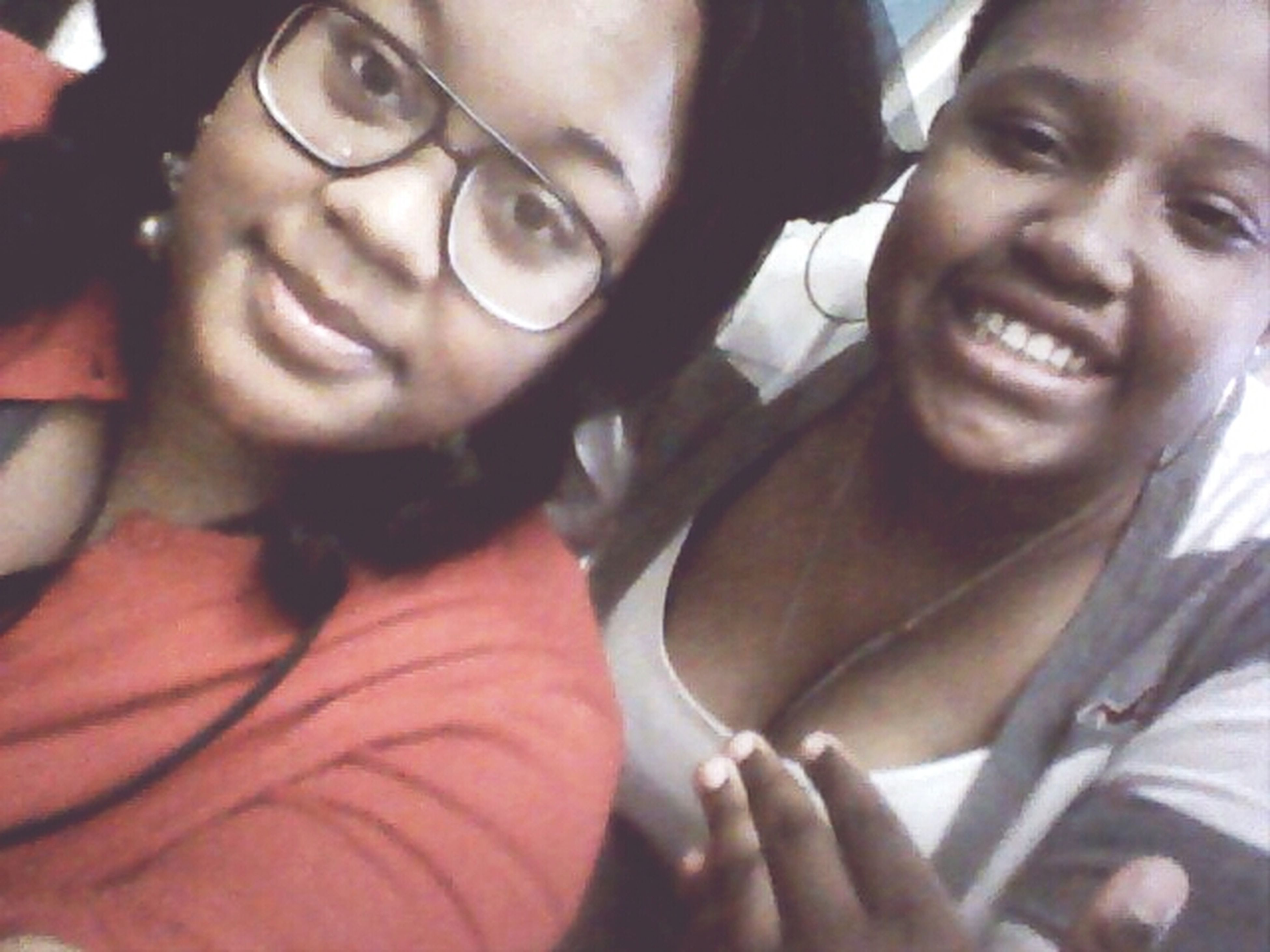 Me And Nia A While Back