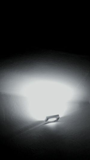 ArteMide First Eyeem Photo Artemide Wall Lamp Square Circle Melete