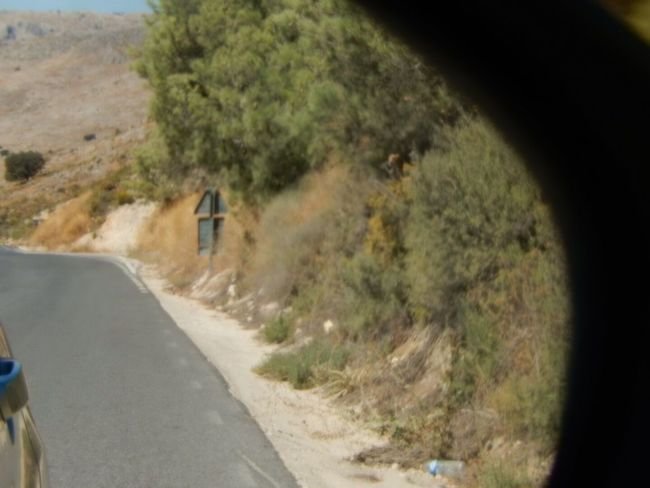 Behind Road Transportation Empty In The Mirror The Way Forward Street Solitude Tranquil Scene Tranquility Day Countryside Surface Level Outdoors Nature Remote Mountain Non-urban Scene Green Color No People Mountain Road