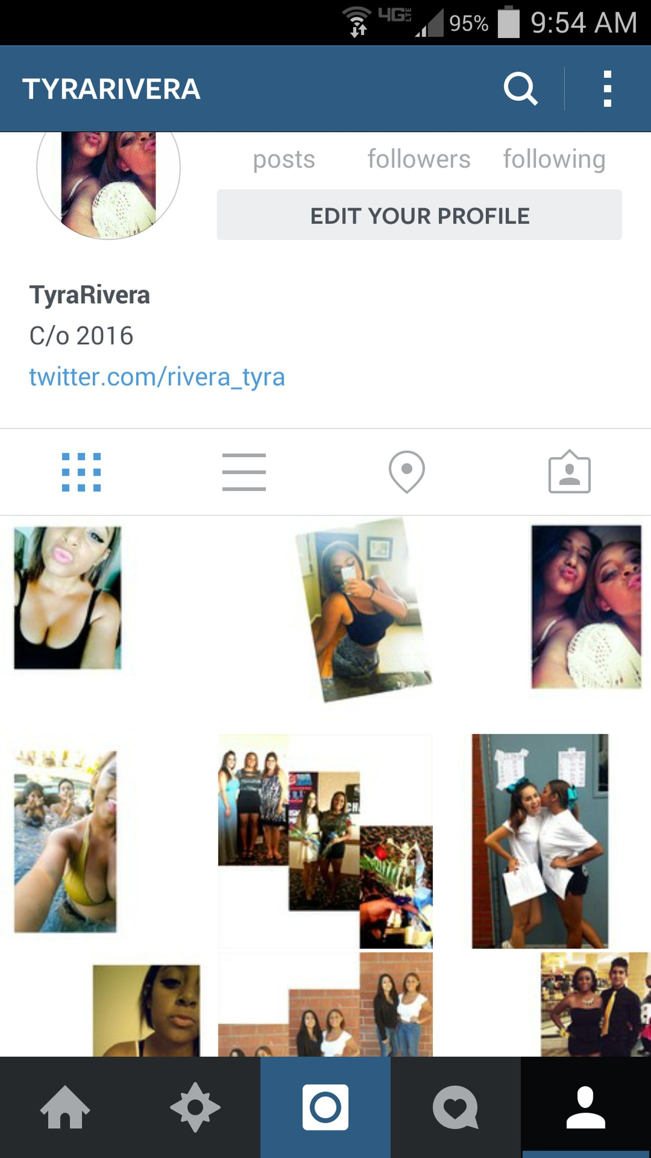 Follow me on Instagram pleasee. I follow back! Instagram Follow4follow