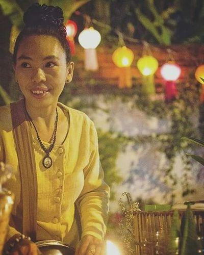 Lannawoman Thailand Vintage Chiangmai Cnx ล้านนา แม่ญิง สาวเหนือ สาวล้านนา สาวเชียงใหม่