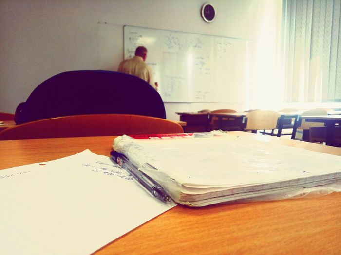 Lectures on going First Eyeem Photo