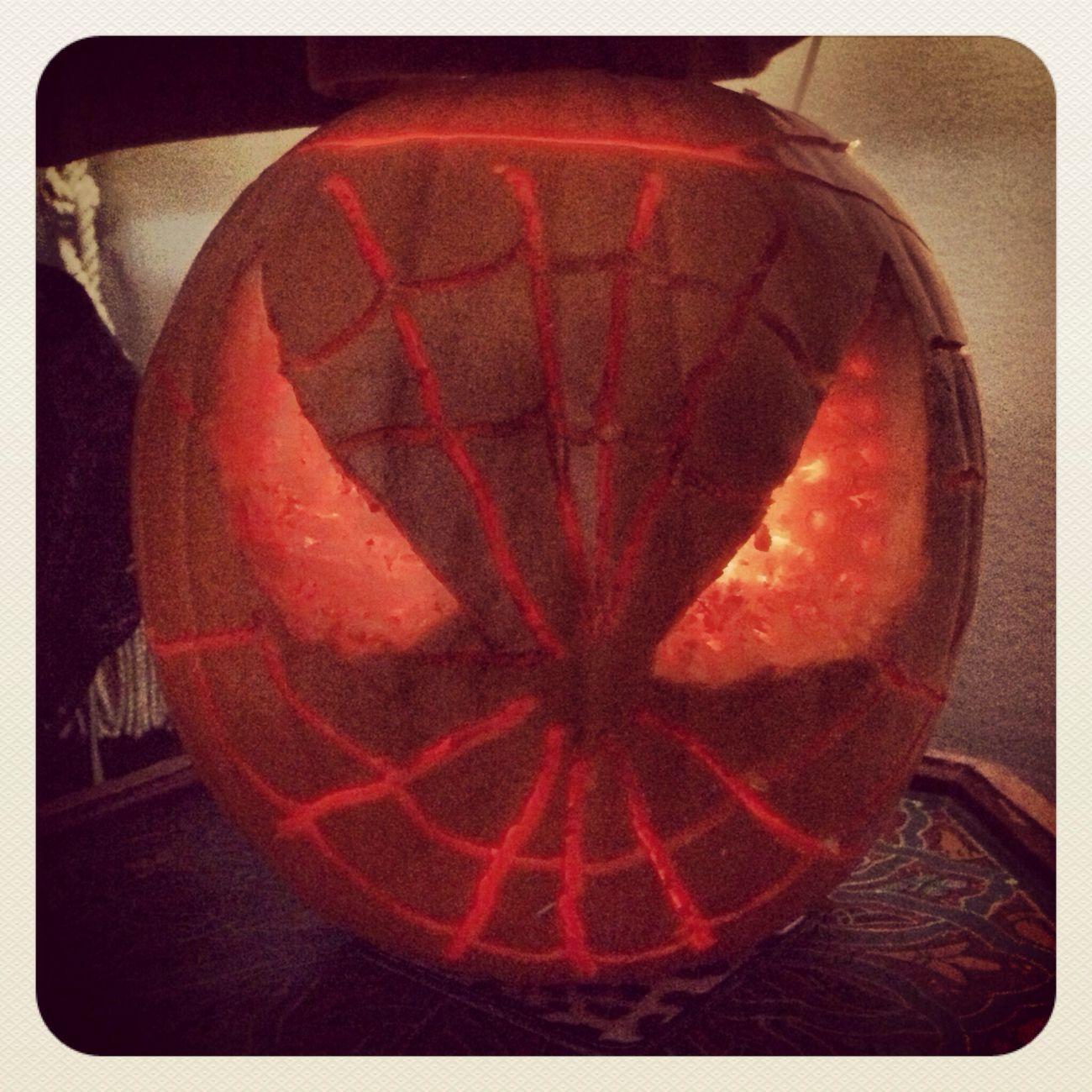 Halloween my pumpkin