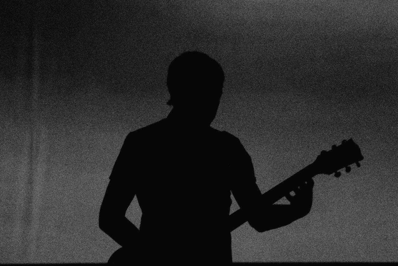 Riccardo Onori on guitar Music Musician Live Music Guitar Bws_worldwide #bnw #blackandwhite #bw #blacknwhite Jovanotti