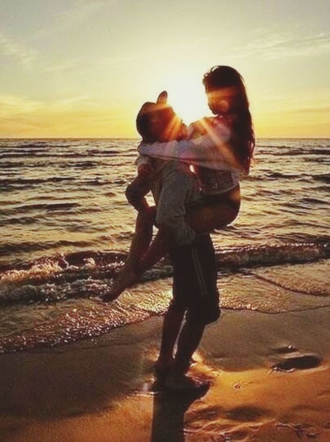 Love♥ Beach In Love Oh! Yeah!!!!