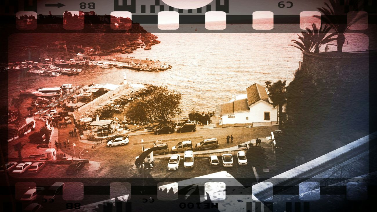 Holga HolgaArt Photography Antalya Türkiye Turkey Antalya Turkey KAL