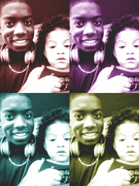 Me And Kaylee