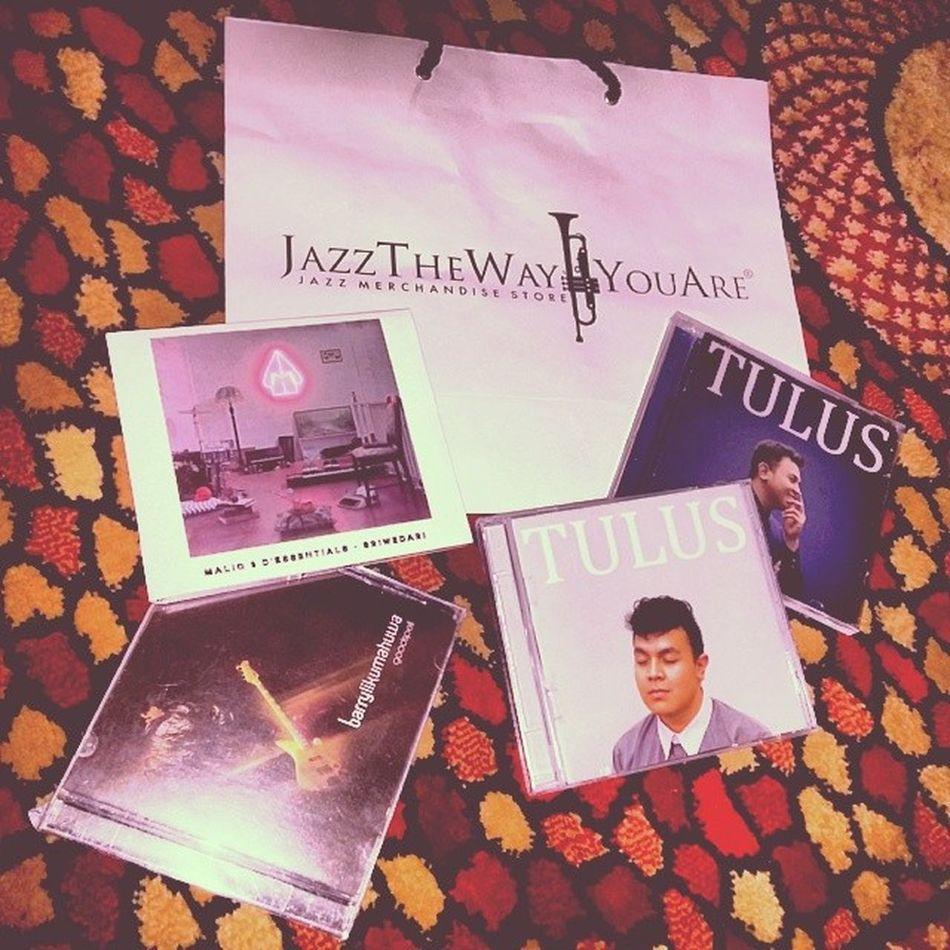 Udah punya semua sih digital downloadnya.. Keepsupport Musician Artist Buy original cd