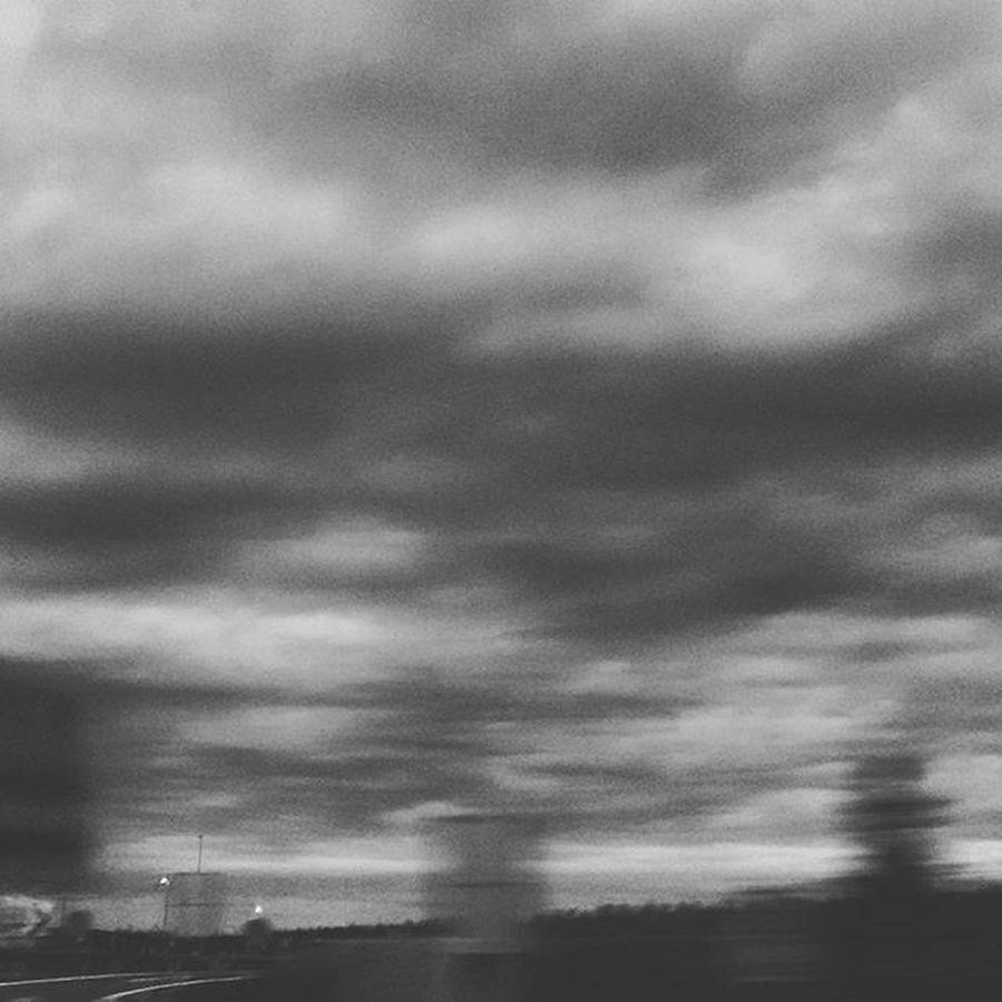 Photographie  Dunklewolken