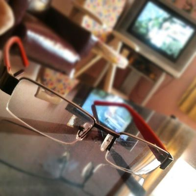 For when our natural lenses fail :-P Lense Specs I9003 India goa